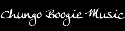 Chungo Boogie Logo